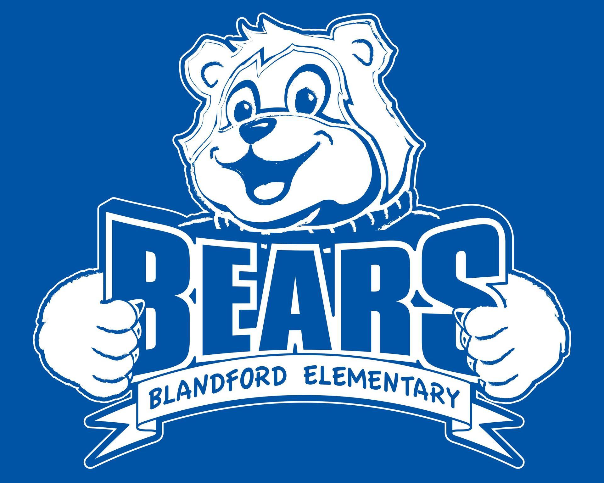 Blandford Logo