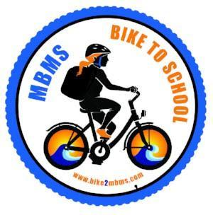 Bike to School Wednesdays Back for October! Thumbnail Image