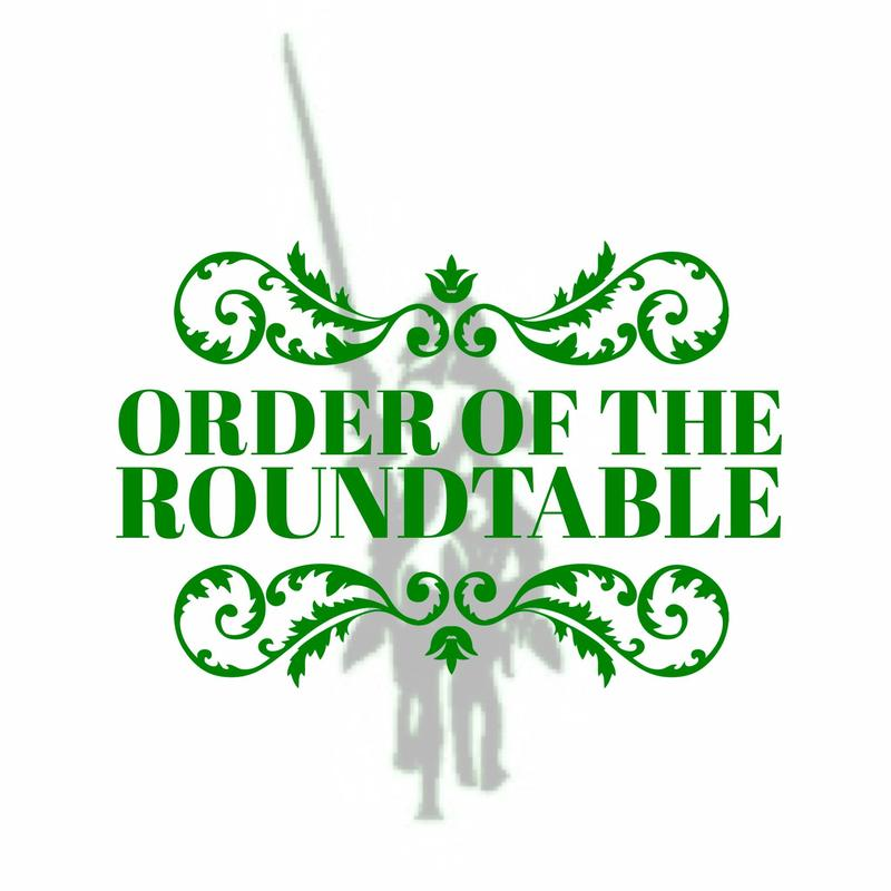 New Inductees selected for Class of 2020 Order of the Roundtable Featured Photo