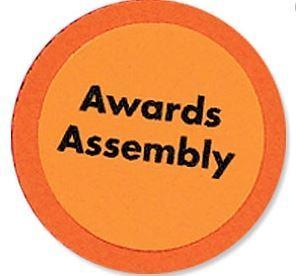 3rd Quarter Virtual Awards Assembly - March 5, 2021 10:30 am Featured Photo