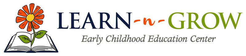 Learn 'n Grow preschool logo