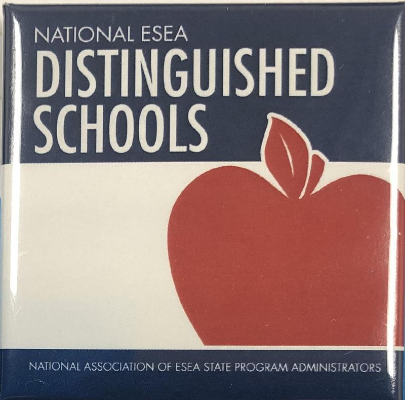Valley View Elementary Named National Distinguished School Thumbnail Image