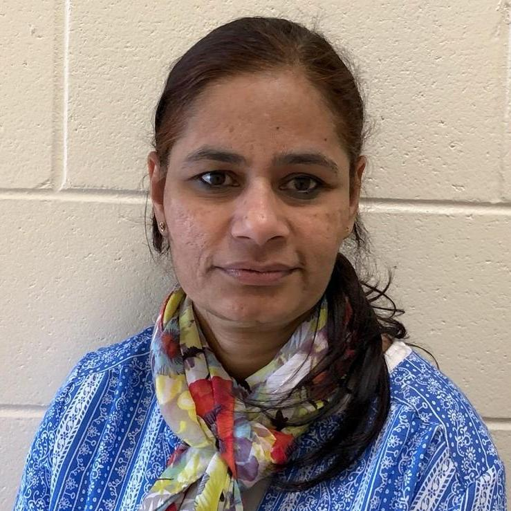 Asra Quraishi's Profile Photo