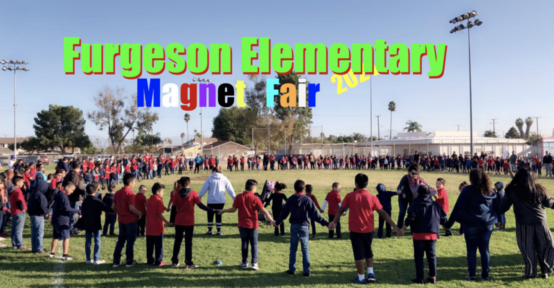 Cover of Furgeson School Intro Video
