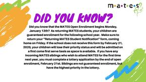 Did You Know - January 8 2020 - Open Enrollment.jpg