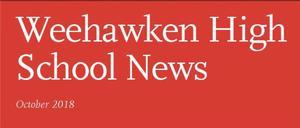 WHS School News - November 2018