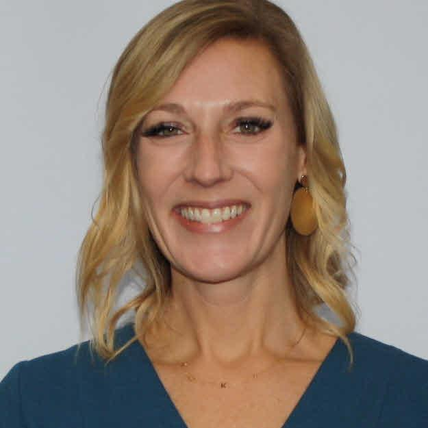 Kelly Marchiando's Profile Photo
