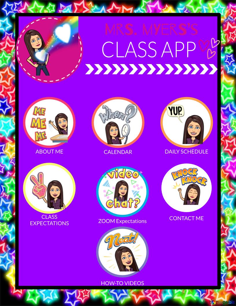 Class App