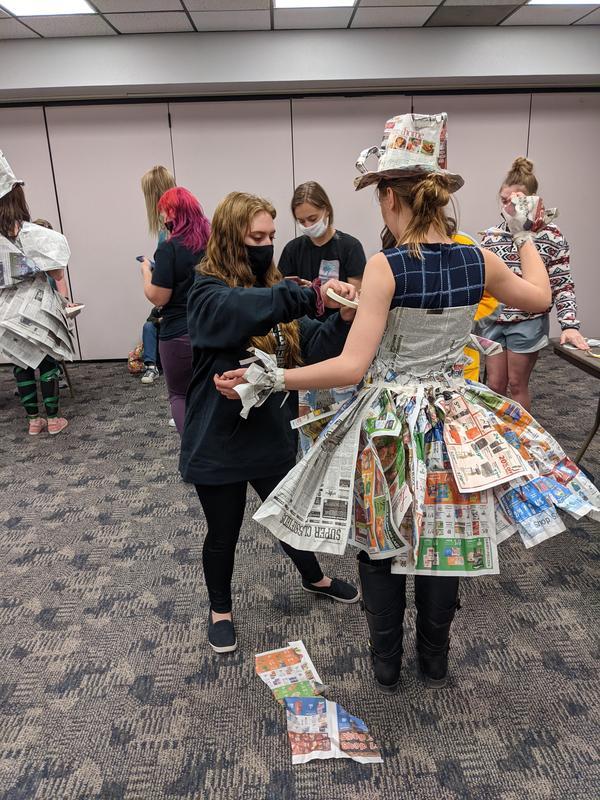 Ceyda News Paper Dress.jpg