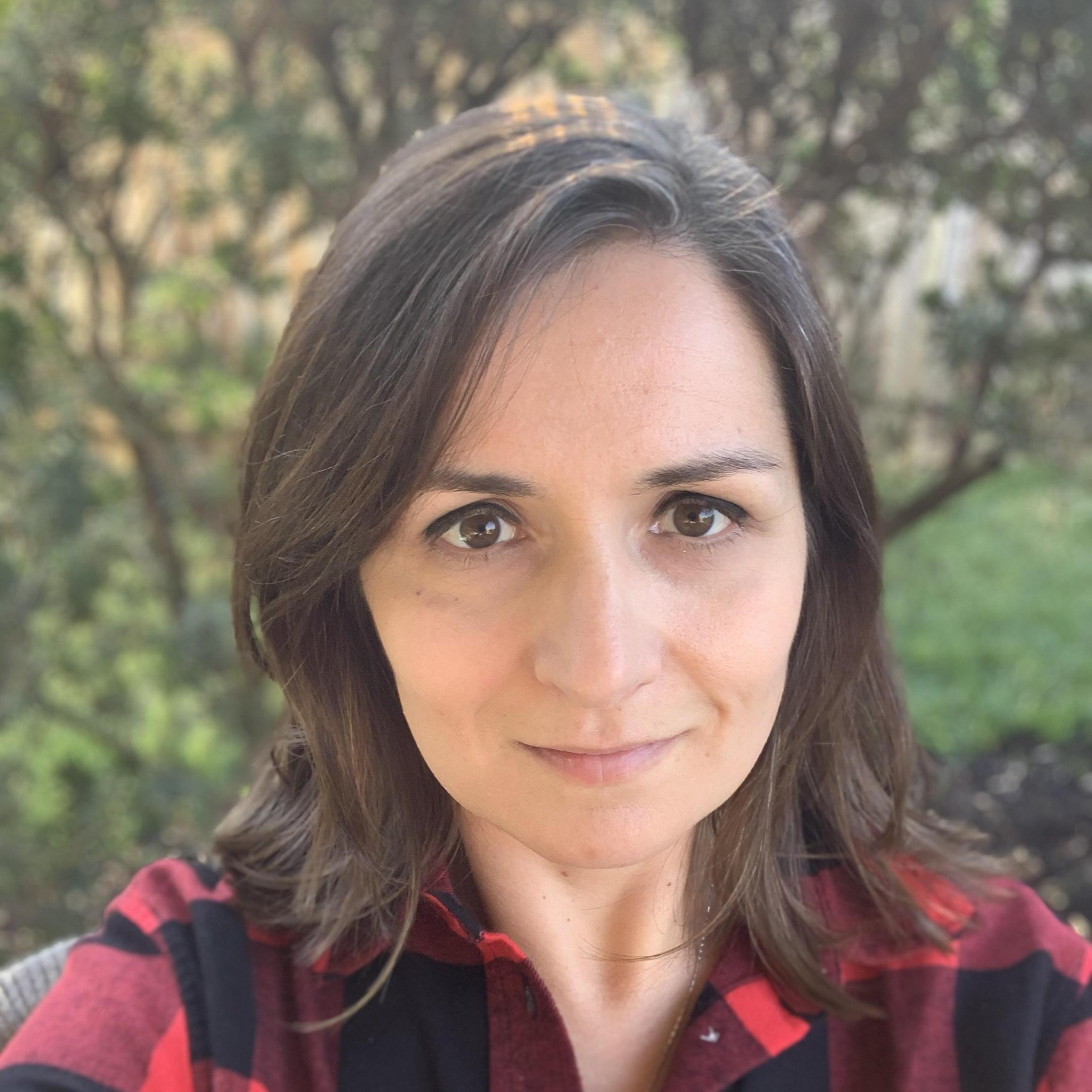 Sylvia Wolf's Profile Photo