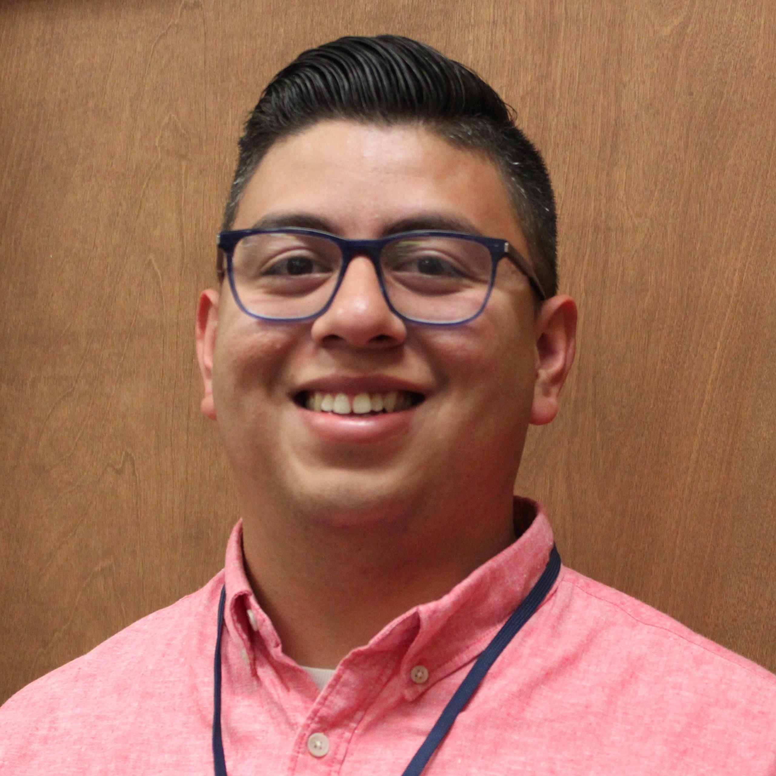 Juan Padilla's Profile Photo