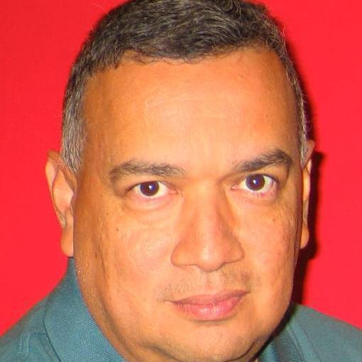 Javier Olivo's Profile Photo