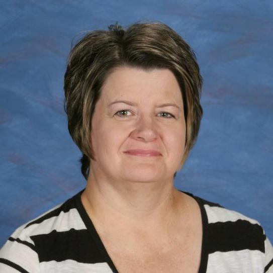 Tammy Barham's Profile Photo