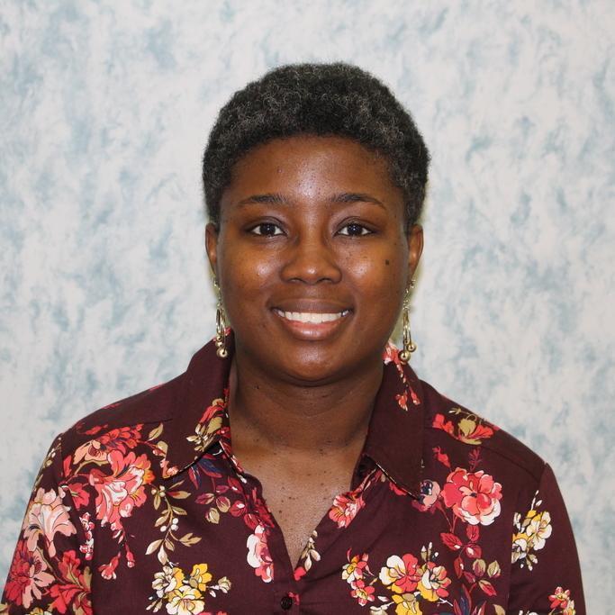 Kimberly Mack's Profile Photo