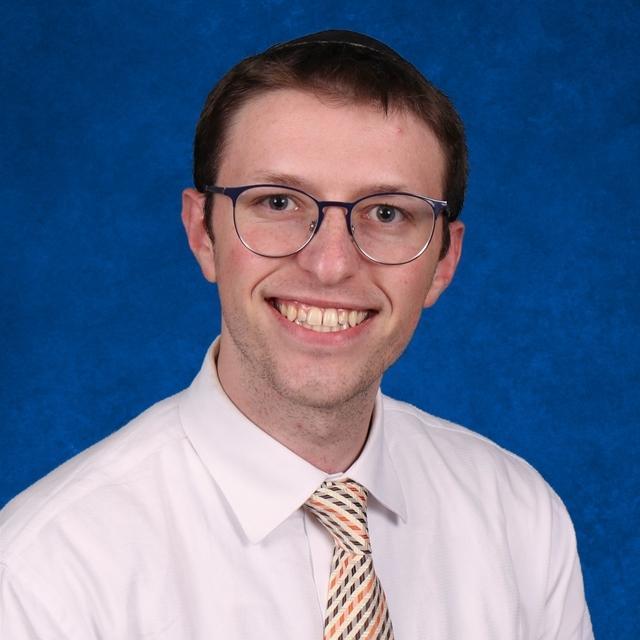 Dov Levinson's Profile Photo