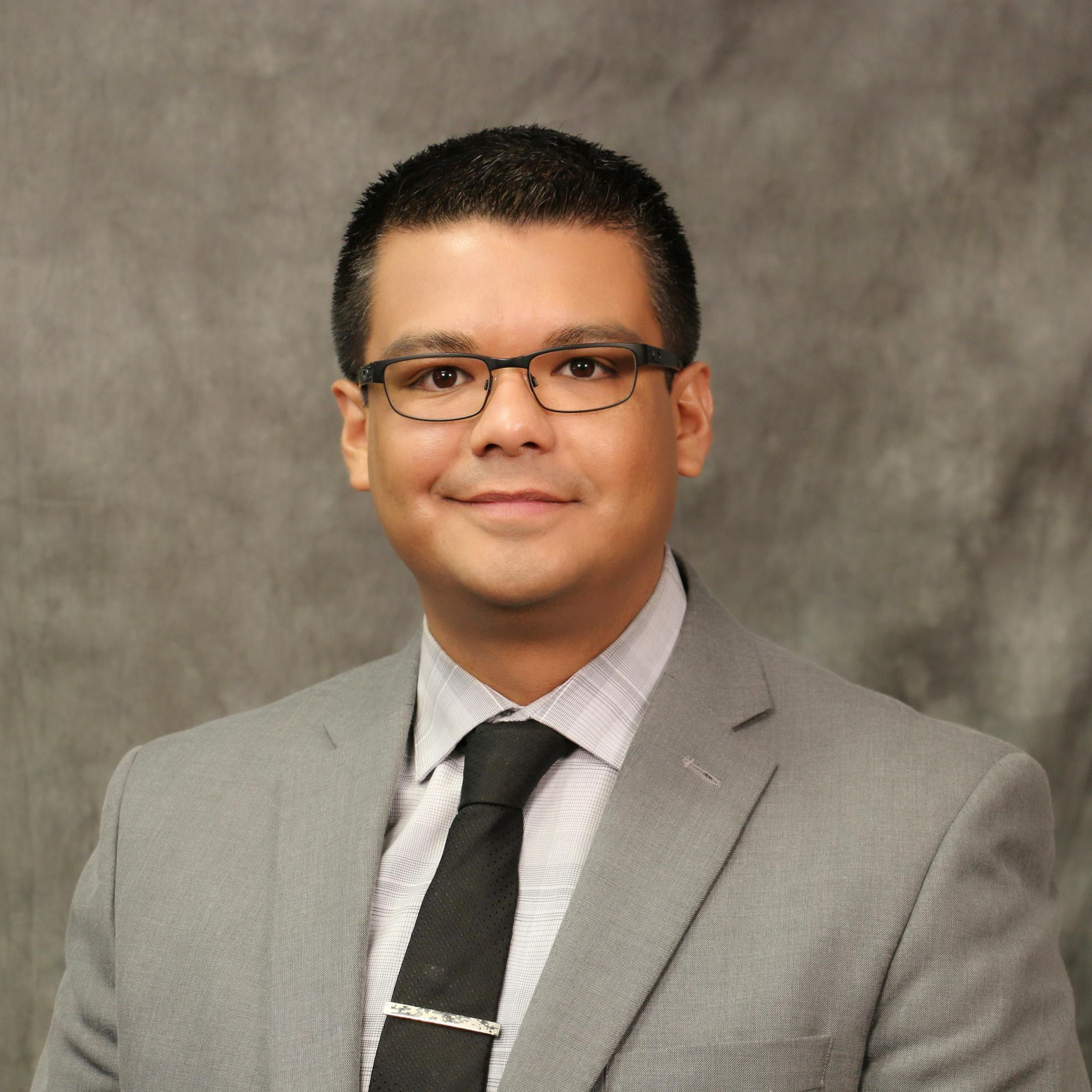 Edgar Ibarra's Profile Photo