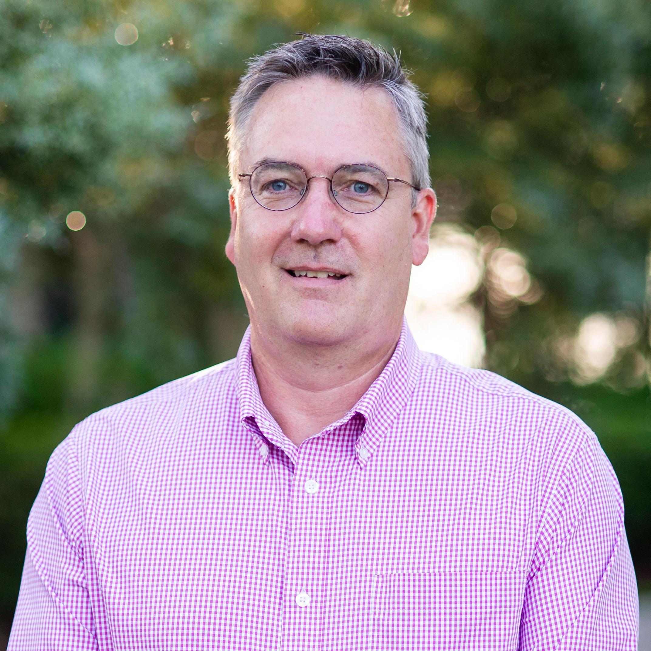 Jim Van Grouw's Profile Photo