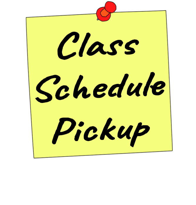STUDENT SCHEDULES CAN BE VIEWED ONLINE USING YOUR ALMA ACCOUNT.  7th & 8th Grade Schedule Pickups: Monday, August 19th from 10am-12pm Featured Photo