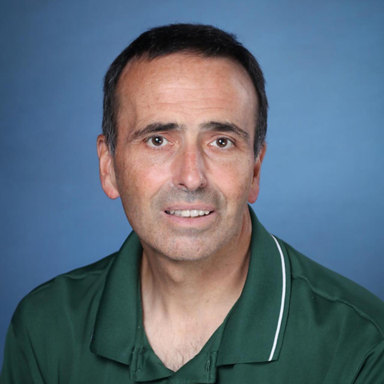 David Stoto's Profile Photo