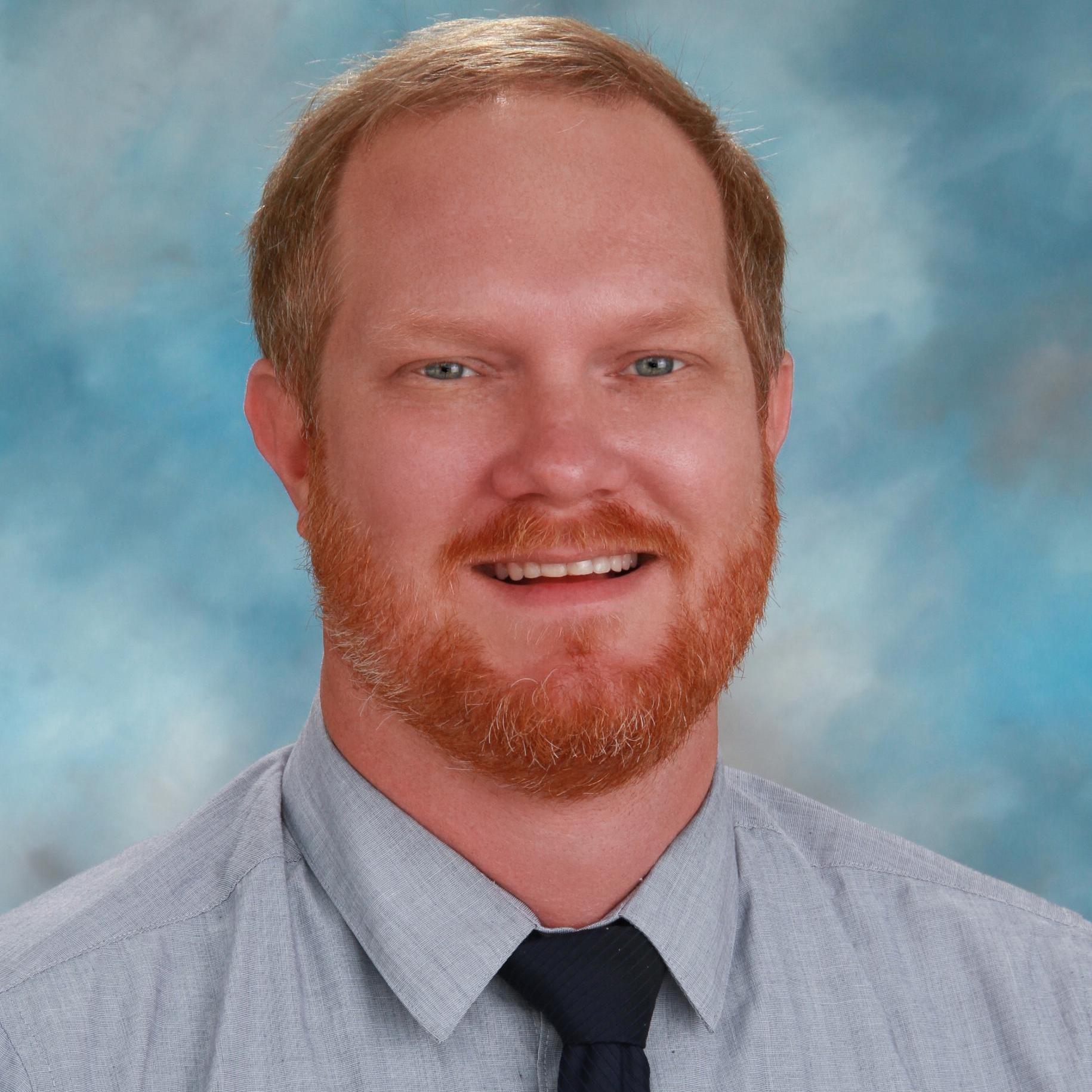 Sean Collins's Profile Photo