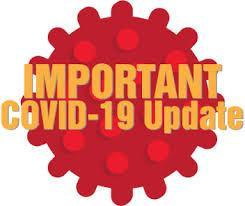 Covid 19 Update Cell Clipart