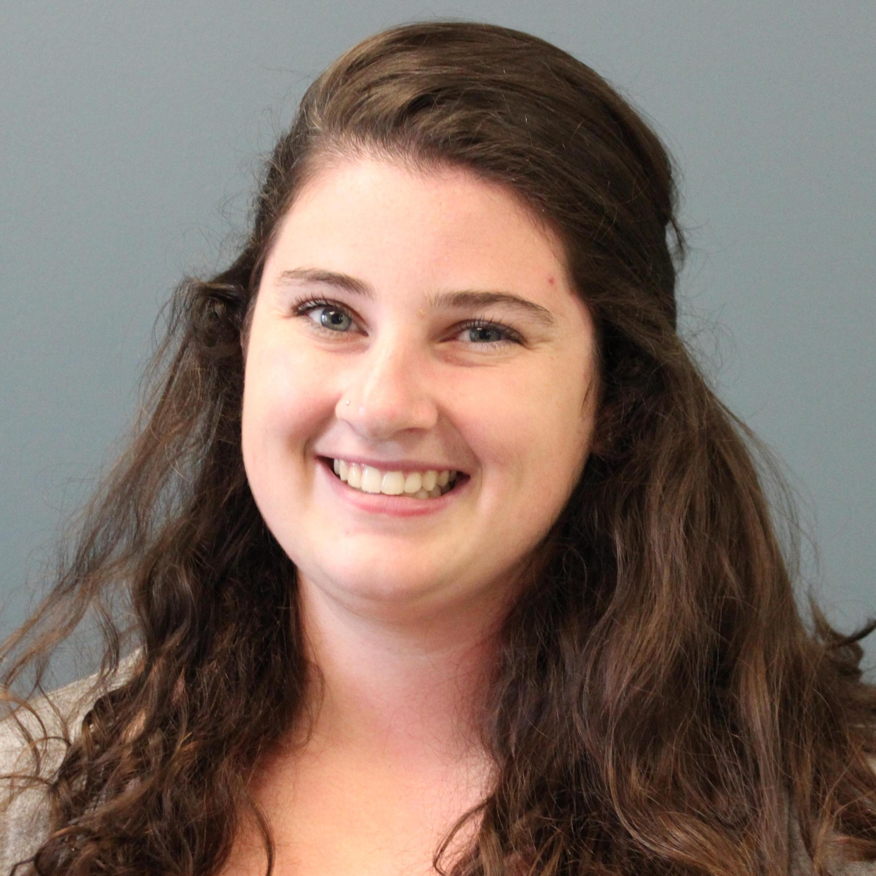 Hannah Jones's Profile Photo