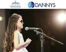 Students honored at the Danny Awards