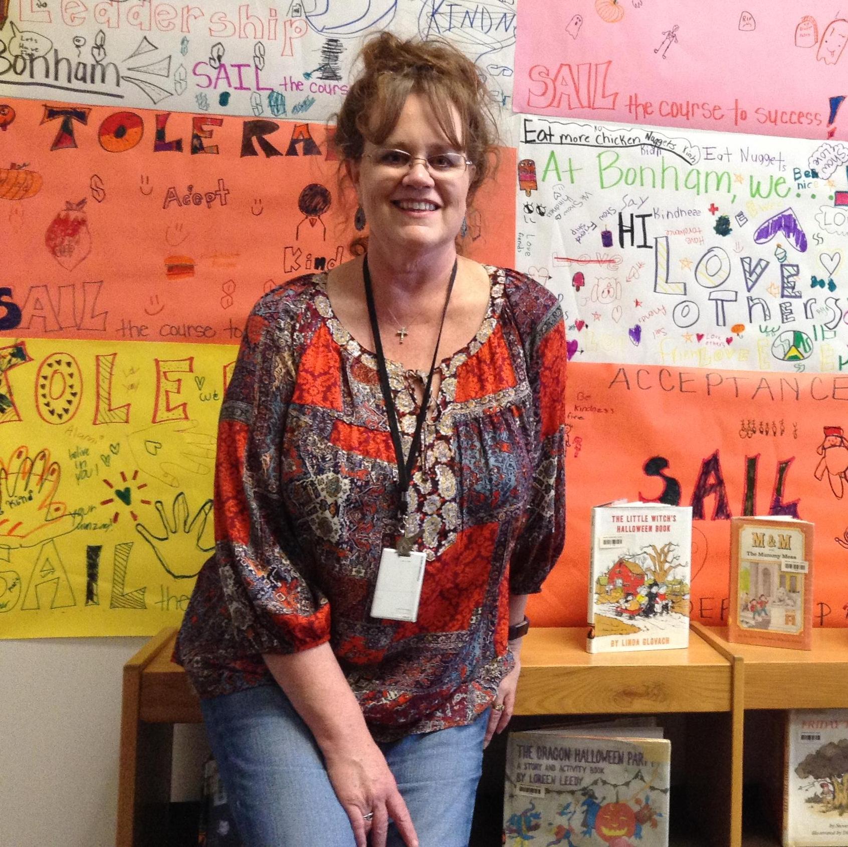 Claire Hammack's Profile Photo