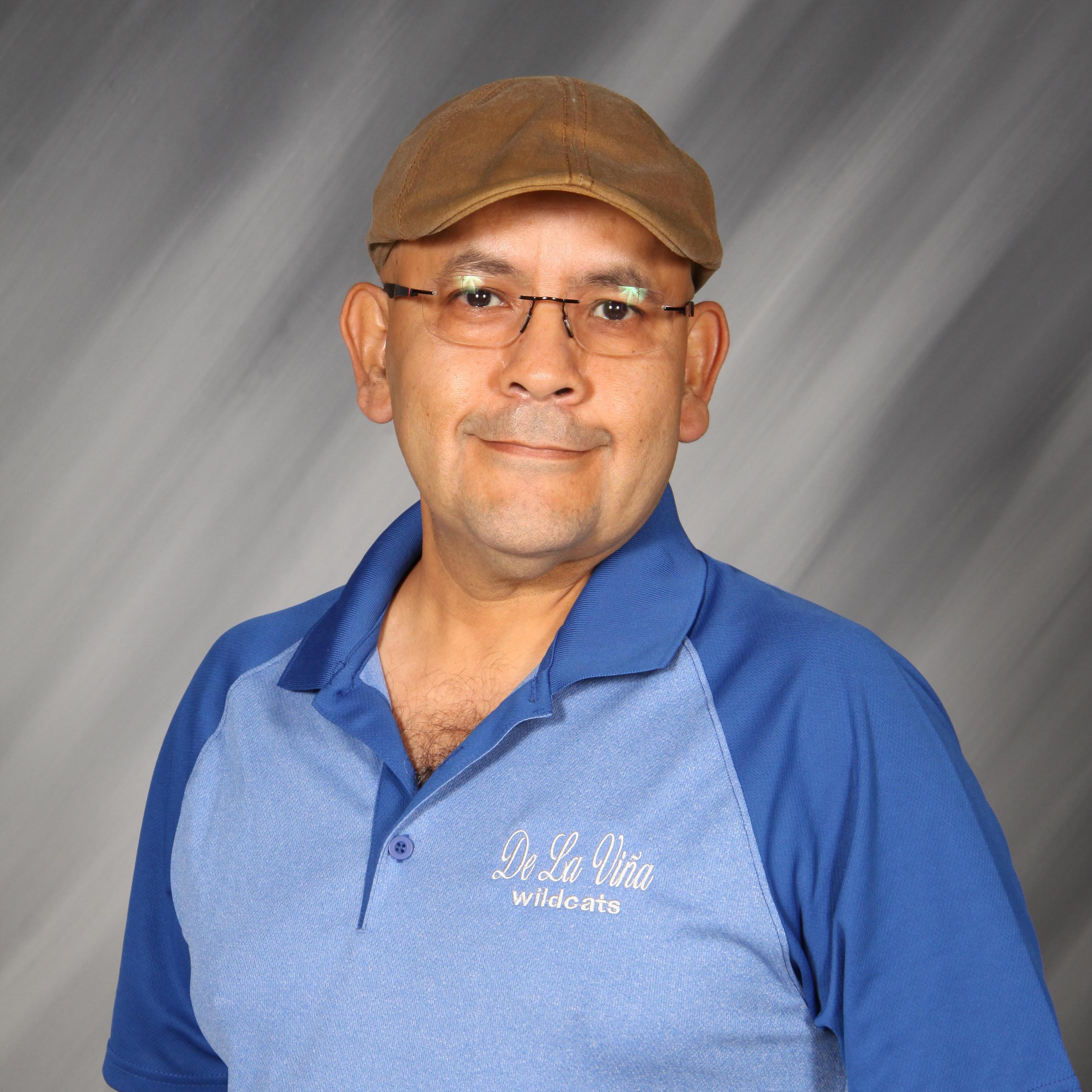 Rafael Galloso's Profile Photo