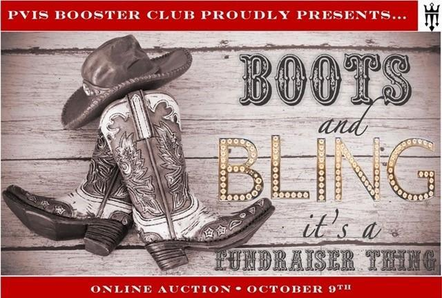 Booster Club Online Auction Thumbnail Image