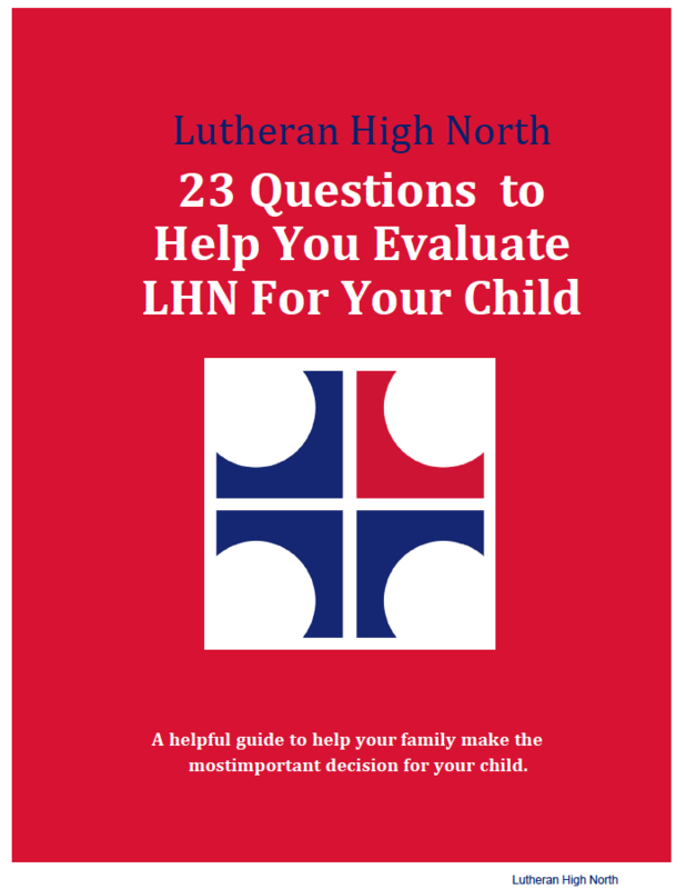 23 Questions to Help you Evaluate LHN For Your Child Thumbnail Image