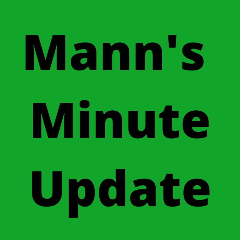 Mann's Minute
