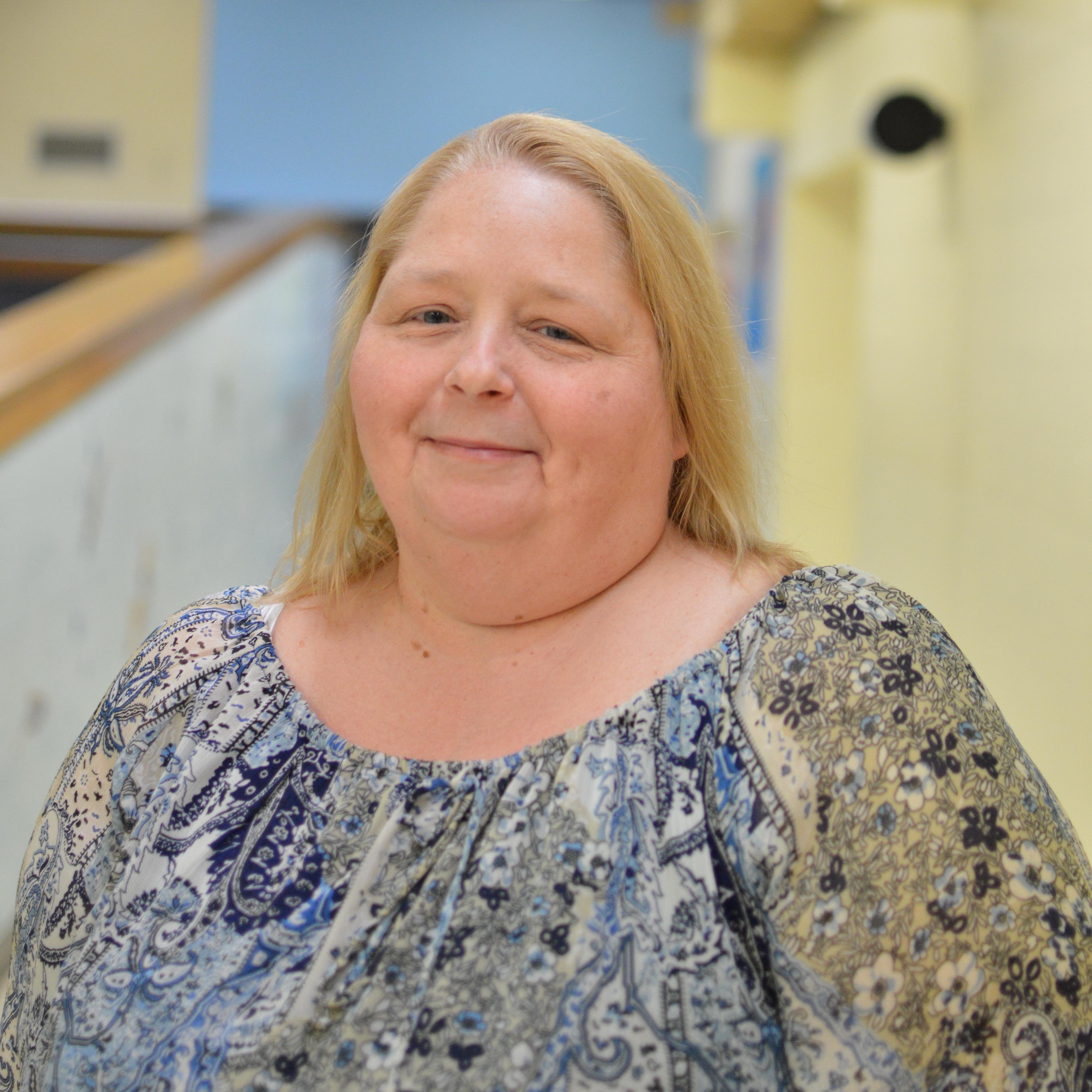 Jacquelyn Golaszewski's Profile Photo
