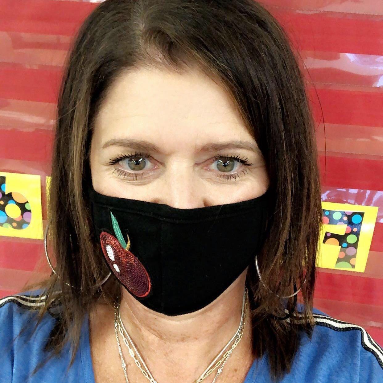 Kimberly Greenly's Profile Photo
