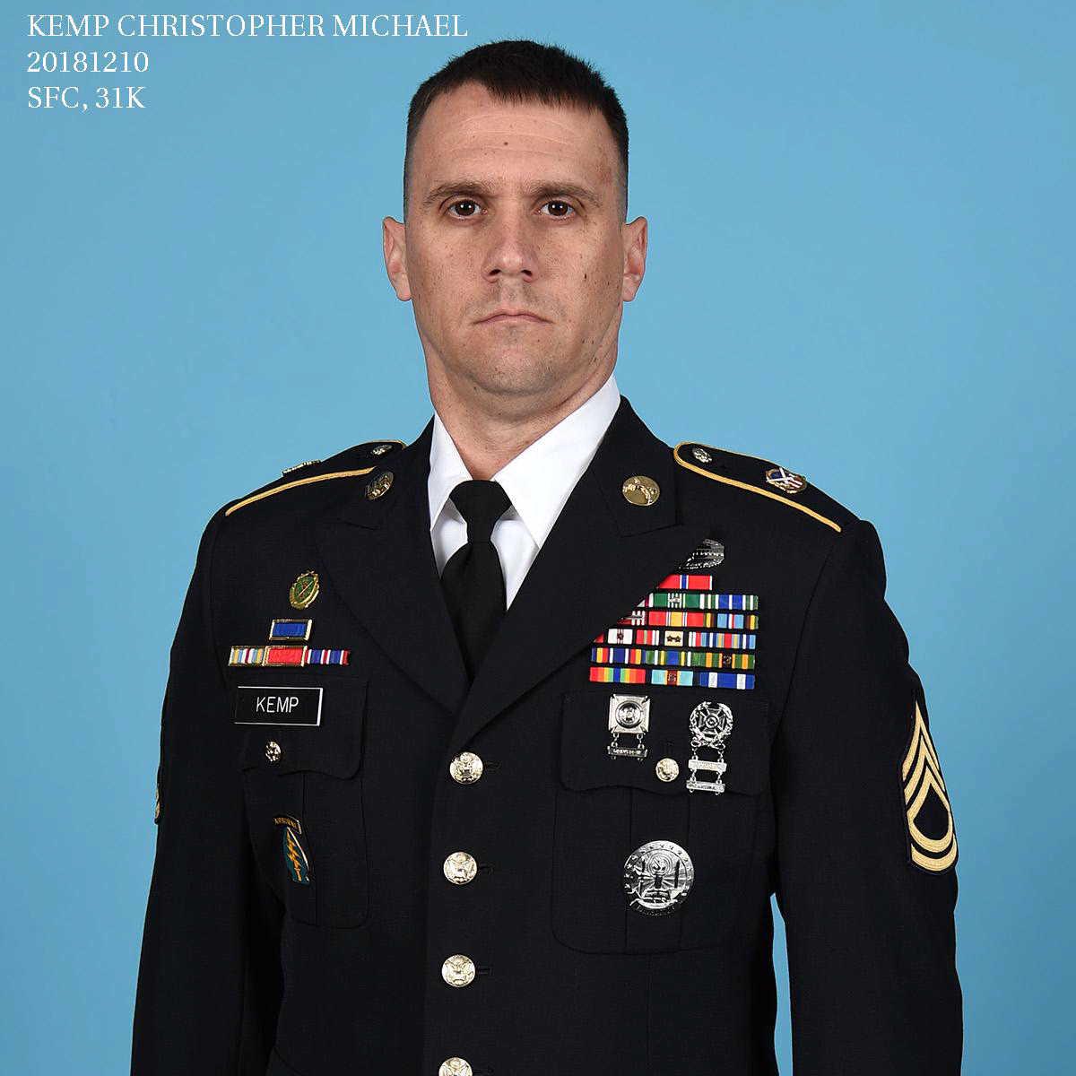 Christopher Kemp's Profile Photo