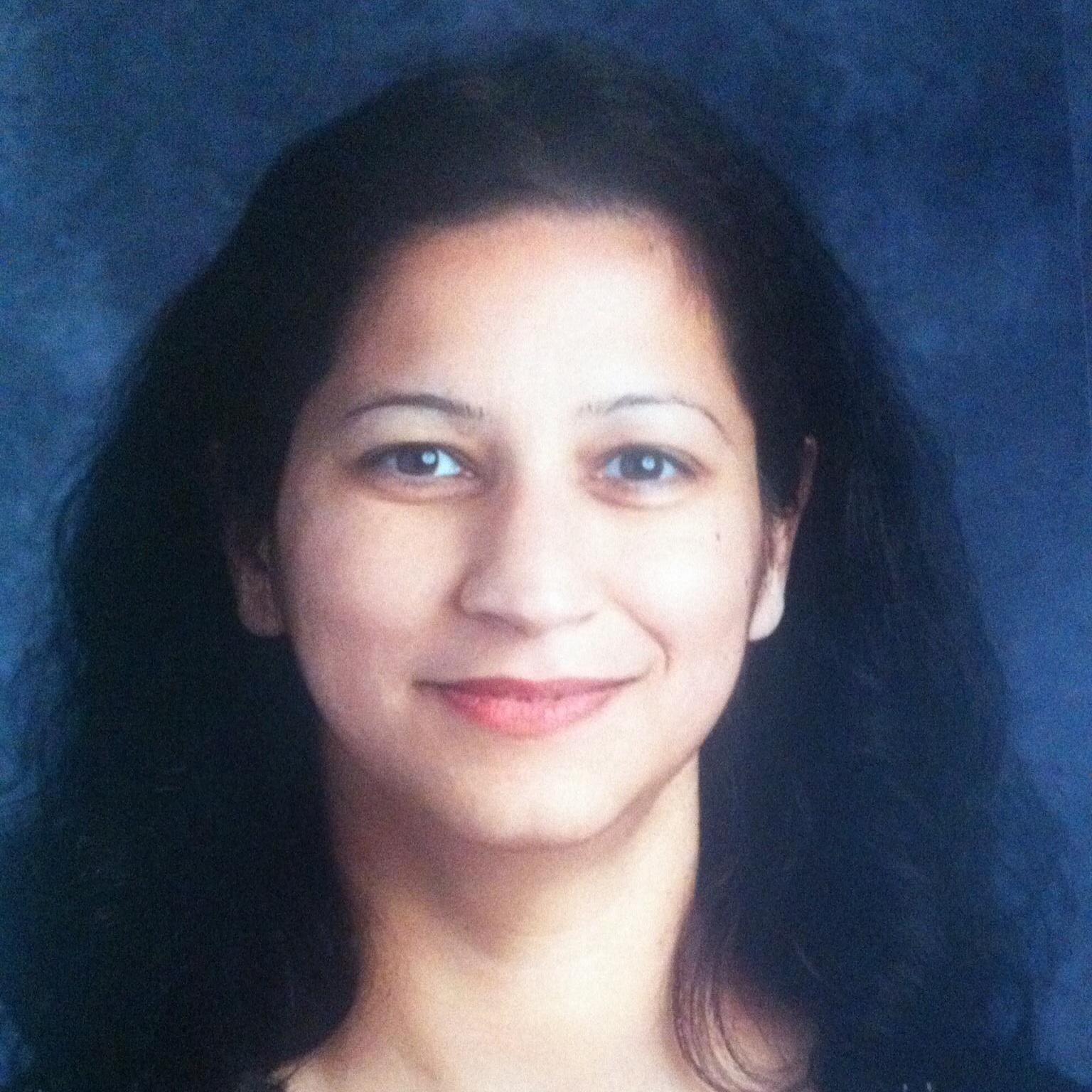 Rupali Kapoor's Profile Photo