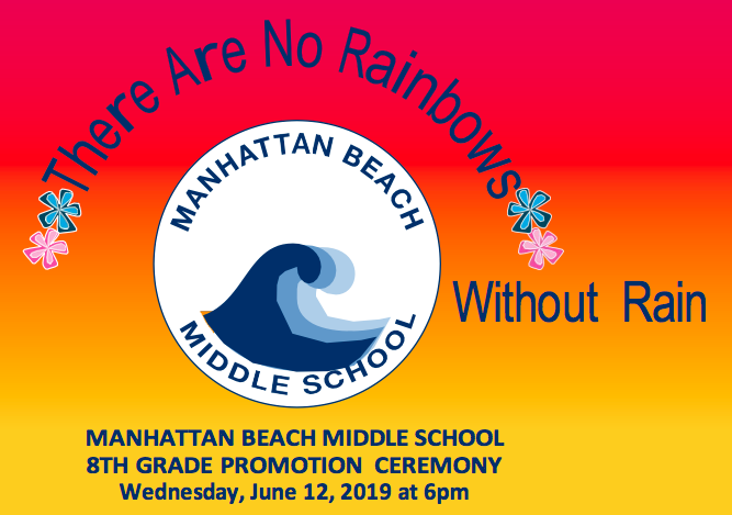 8th Grade Promotion Info HERE Thumbnail Image
