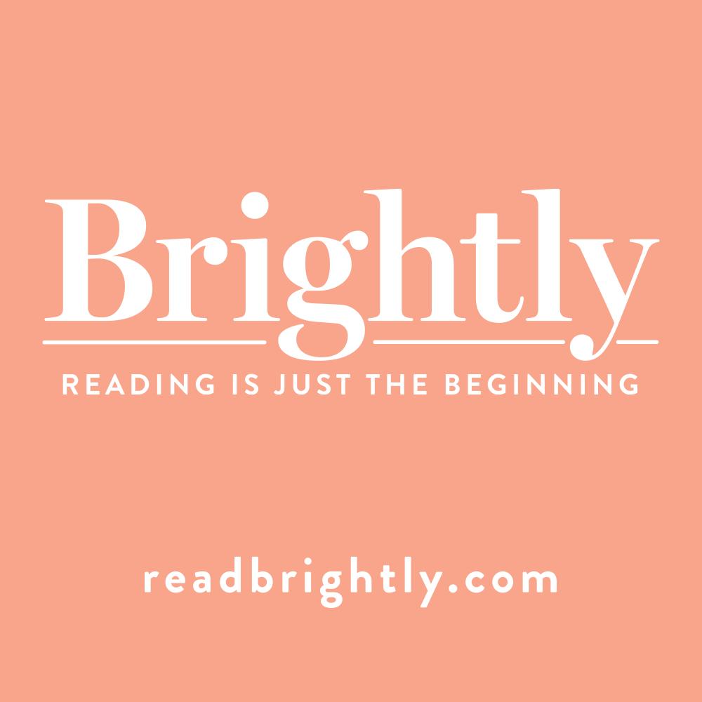 Logo: Brightly