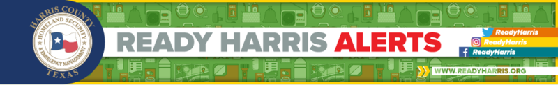 Sign up for emergency alerts through ReadyHarris Featured Photo