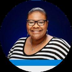 Assistant Principal Dr. Cherina Betters