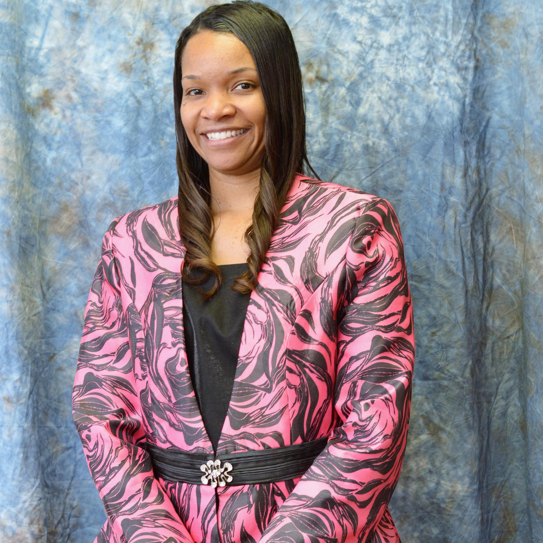 Latoya Scott's Profile Photo