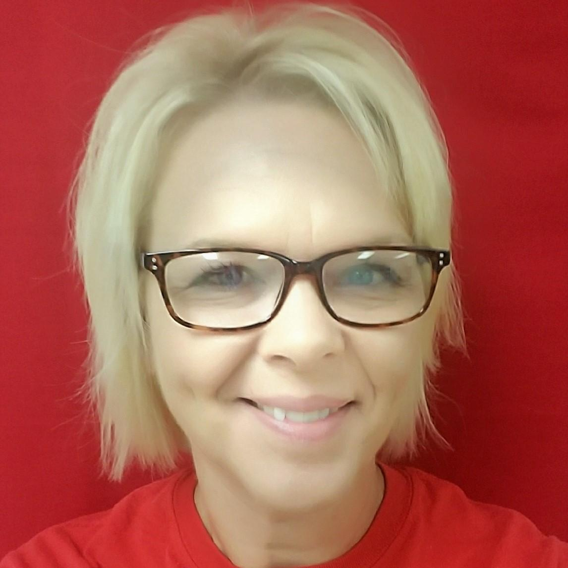 Kim Arbaugh's Profile Photo
