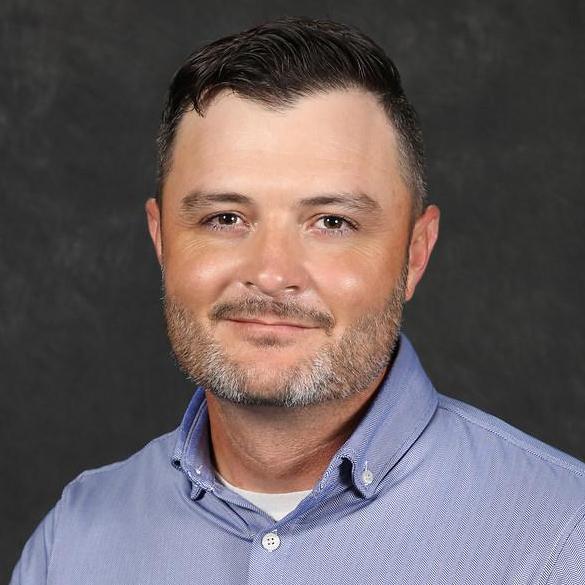 Dustin Thomas's Profile Photo