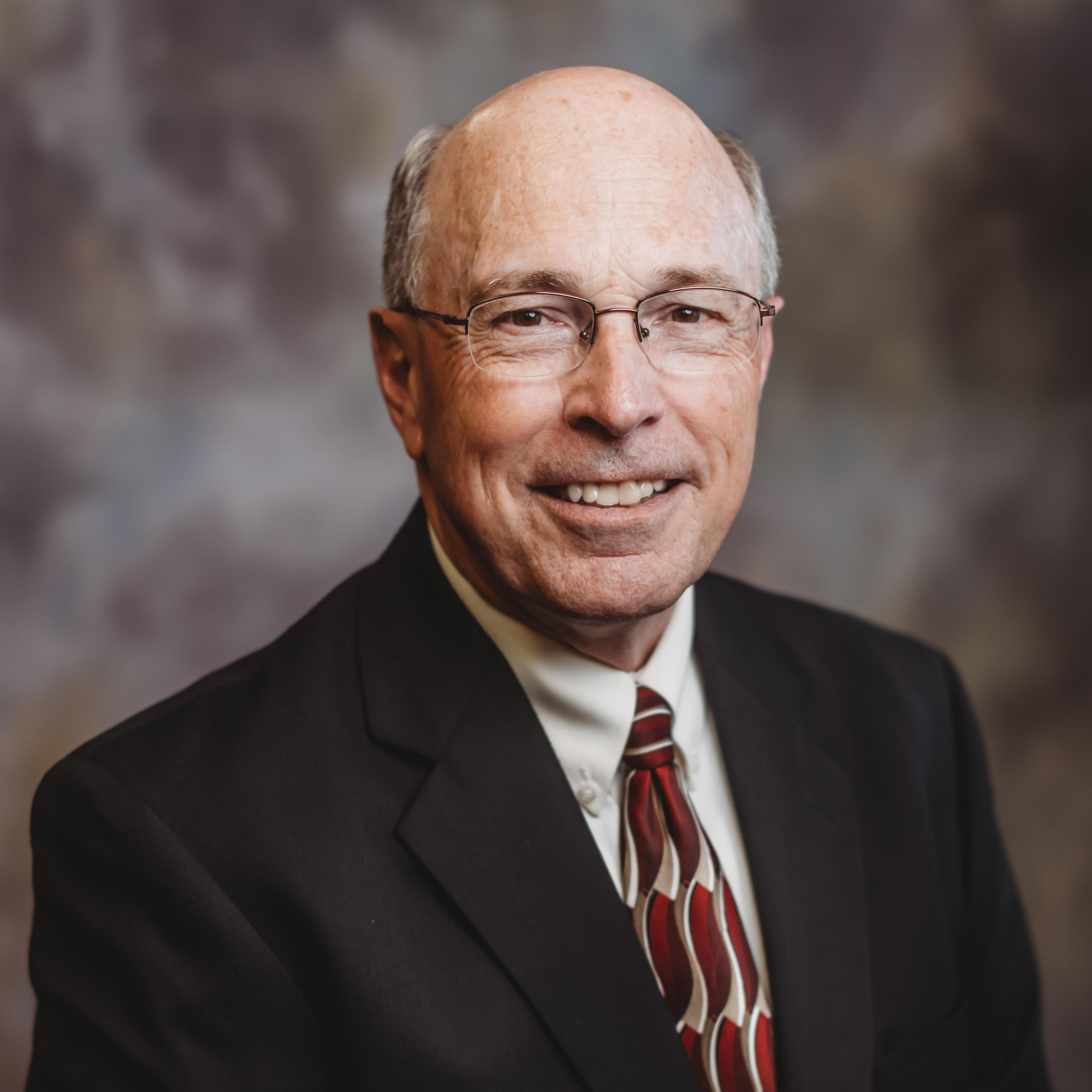 Glenn Forsee's Profile Photo