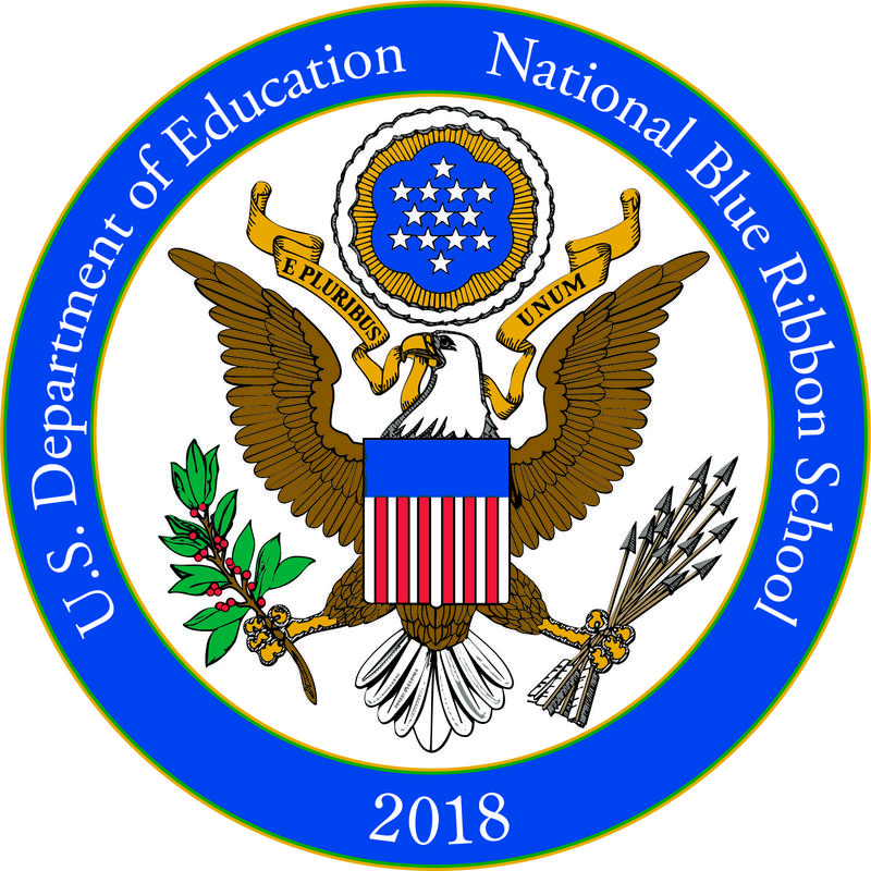10/01: York Preparatory Academy Wins National Blue Ribbon Award Featured Photo