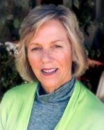 President, Mrs. Judy Tagg