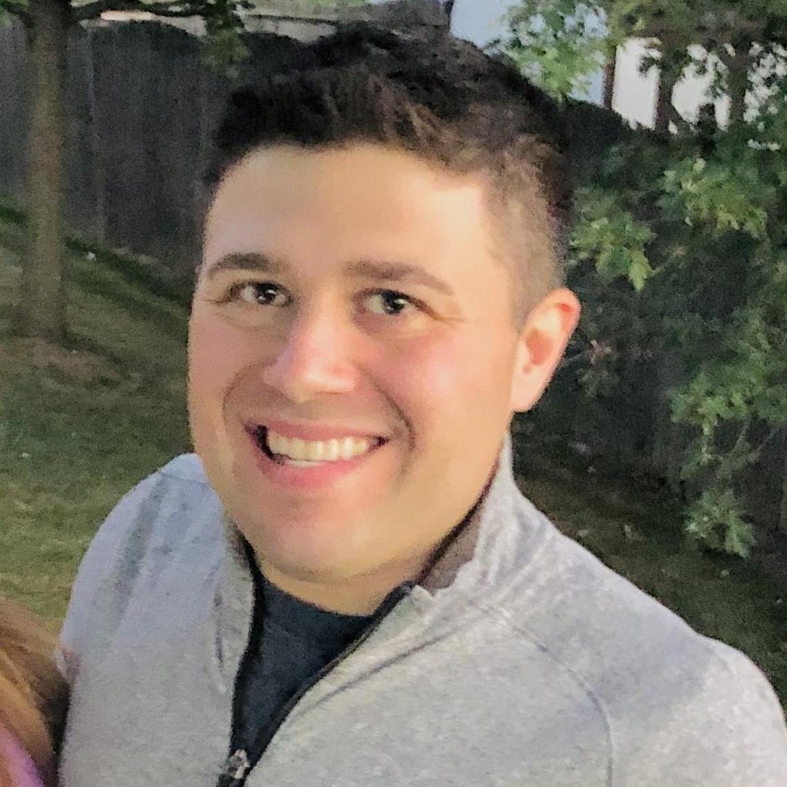 Zachare Liversidge's Profile Photo