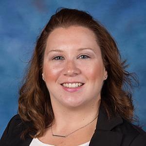 Ashley Powell's Profile Photo