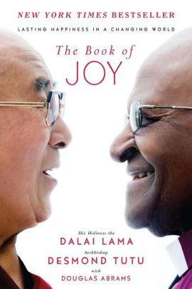 Book Cover: Book of Joy