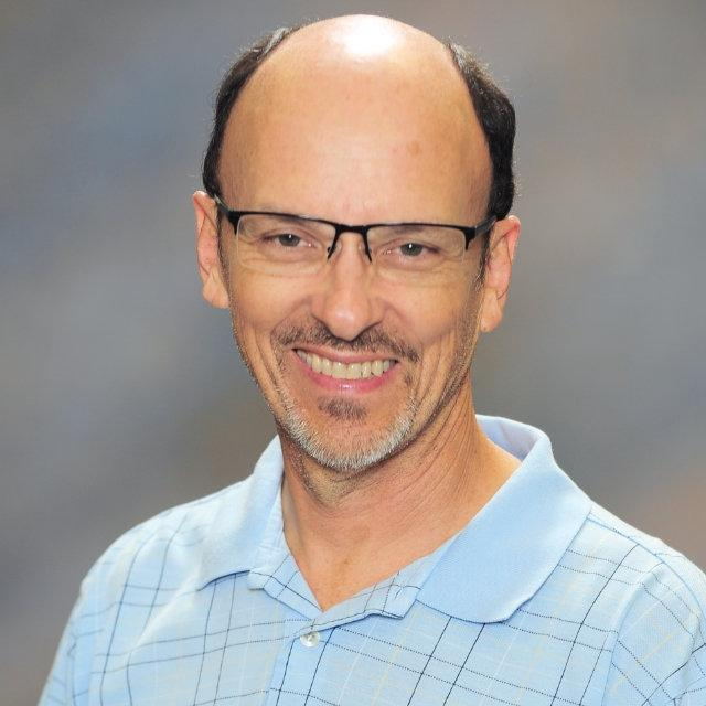 George Adkins's Profile Photo